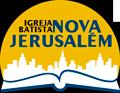 Igreja Batista Nova Jerusalém Logo